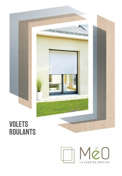 CATALOGUE VOLETS ROULANTS