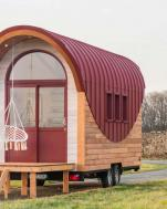 Tiny house Flamenco